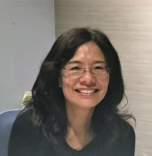 Picture of Andrea Mei-Ying Wu